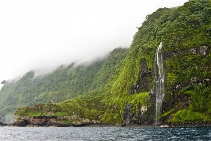 Остров Исла-дель-Коко