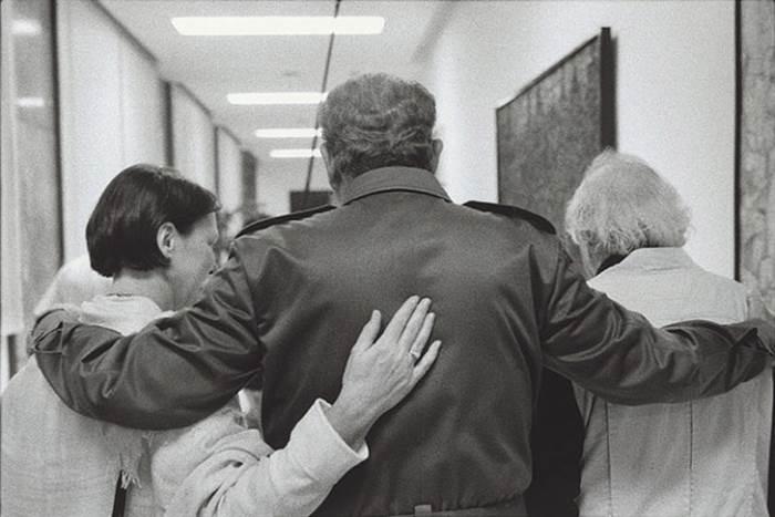 Берт Глинн легендарный фотограф агентства Magnum