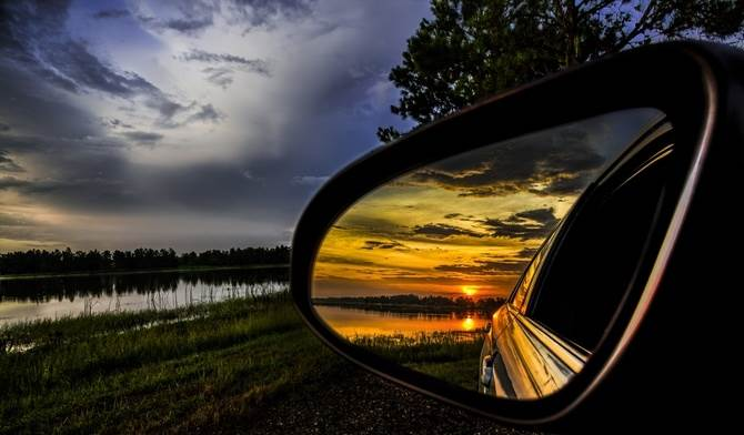 Фотограф пейзажист