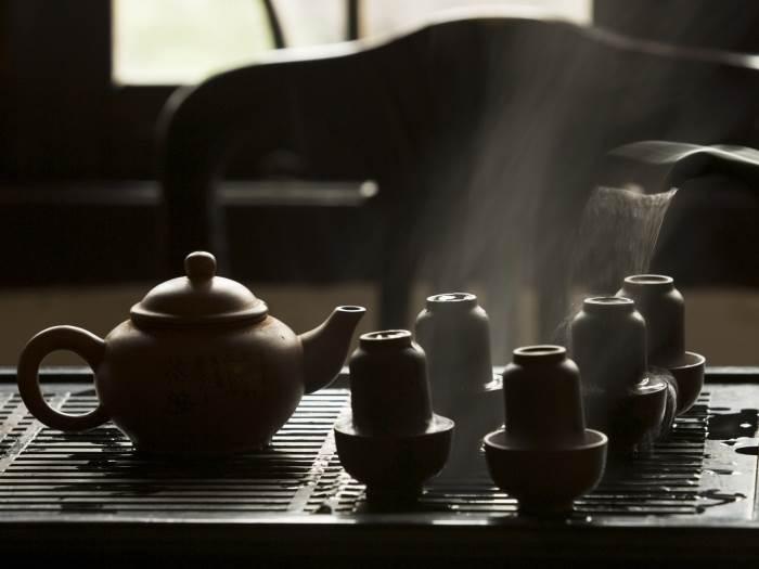Элитный чай напрямую из Китая