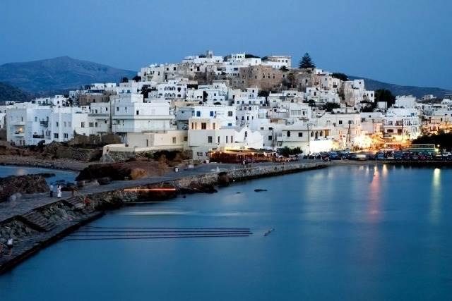 Греция когда лучше ехать отдыхать - 4