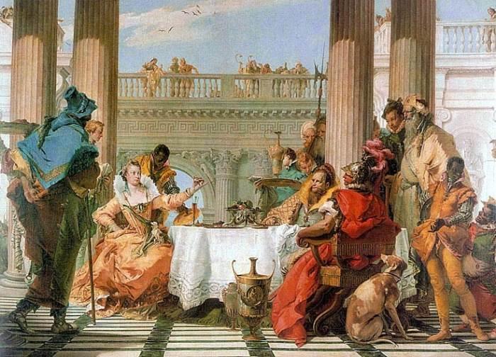 Картины в стиле классицизм: art-assorty.ru/9239-klassicizm-v-zhivopisi.html