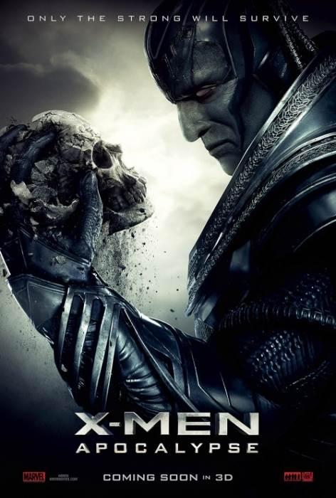«Люди Икс Апокалипсис Смотреть С Хорошим Переводом» — 2009