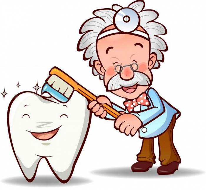 День стоматолога поздравления