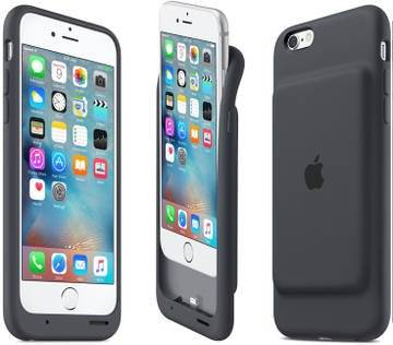 ����� Smart Battery Case ��� iPhone 6