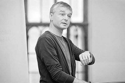 Дмитрий Циликин фото