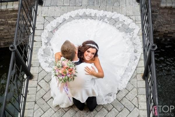 Свадьба «Top-Wedding»