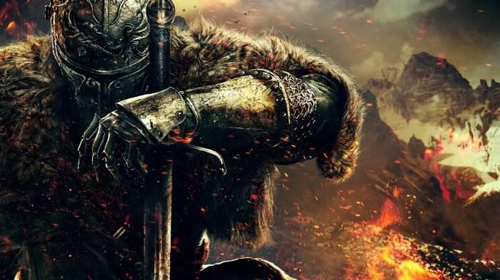 Dark Souls III ����