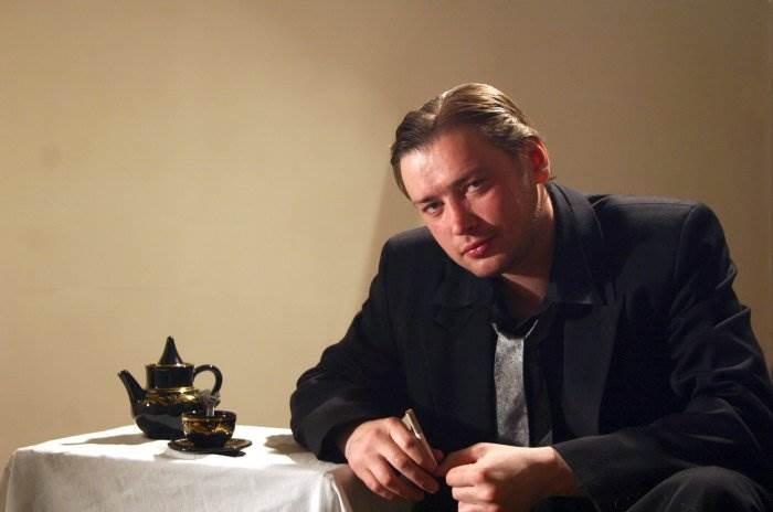 Актер Андрей Мальцев фото