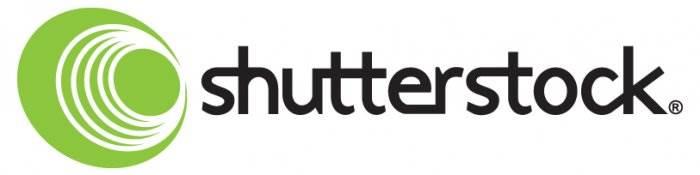 Шаттерсток логотип