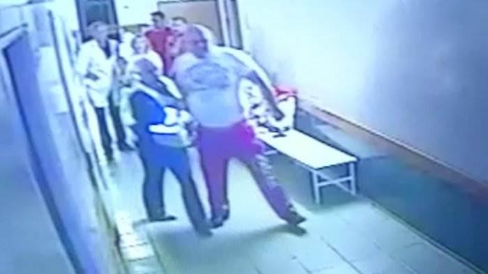 В Орехово-Зуеве избили врачей