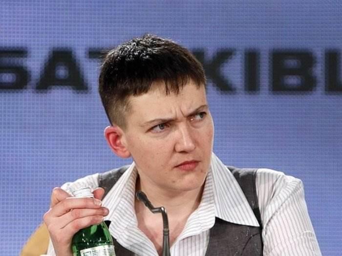 Савченко фото