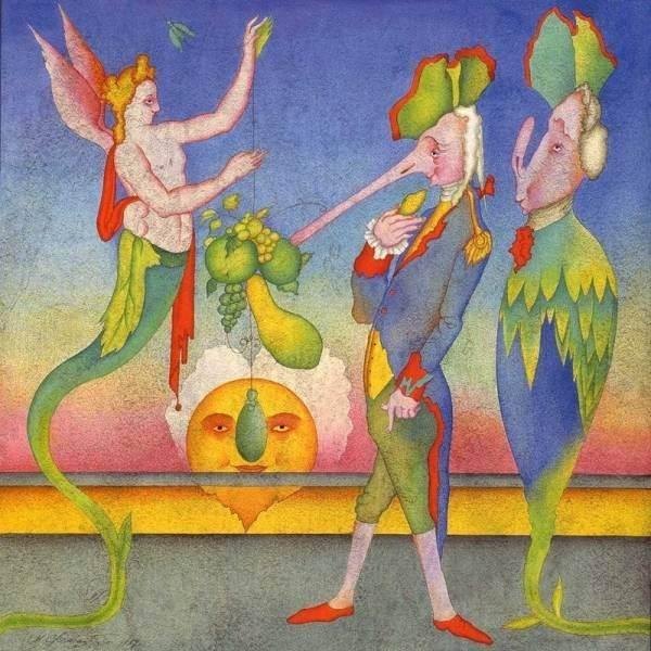 Михаил Шемякин картины, иллюстрации: art-assorty.ru/11303-mihail-shemyakin-kartiny.html