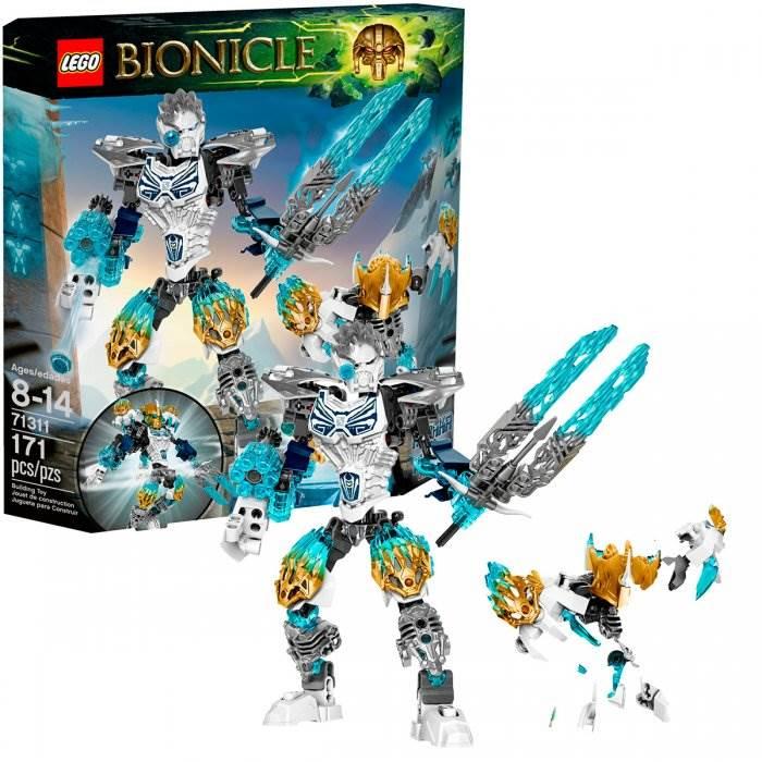 Лего Бионикл фото