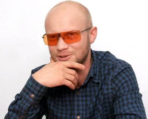 Дмитрий Хрусталёв фото