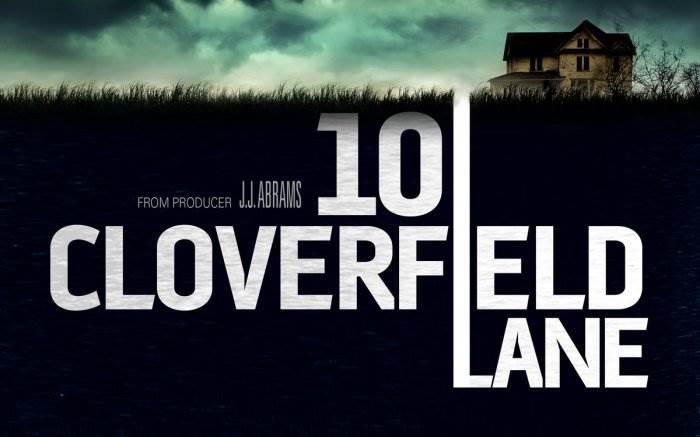 «Кловерфилд, 10» постер