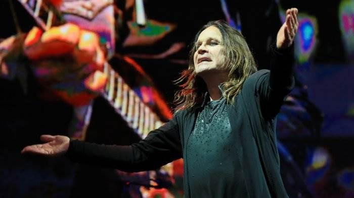 Black Sabbath фото