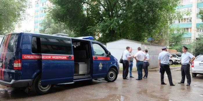В Самаре убита семья из четырех человек