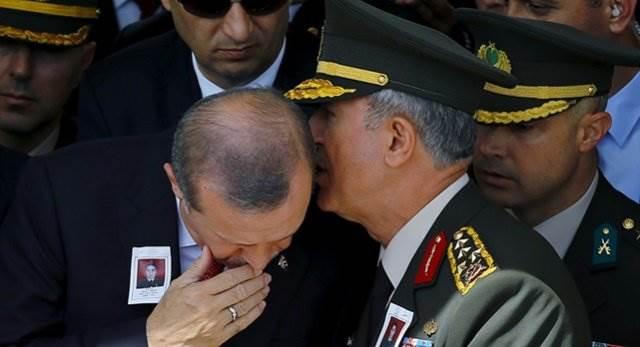 Россия предупредила Эрдогана