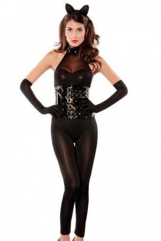 страшные костюмы на хэллоуин