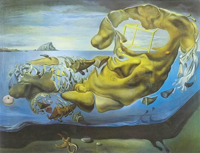 Носорожья фигура Фидиевского Улисса