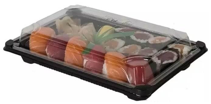 Как правильно хранинть суши дома?
