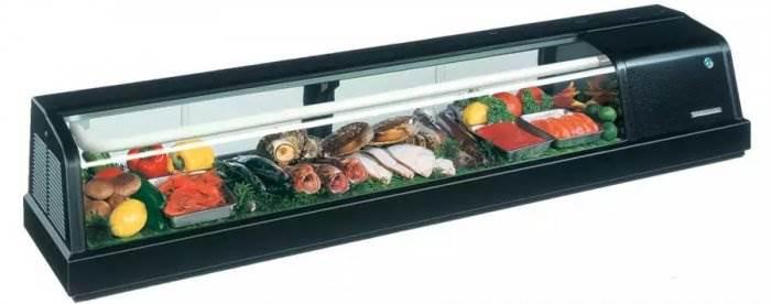 Как правильно хранинть суши?