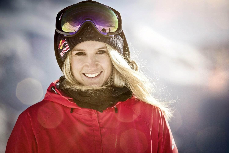 Самые сексуальные сноубордистки