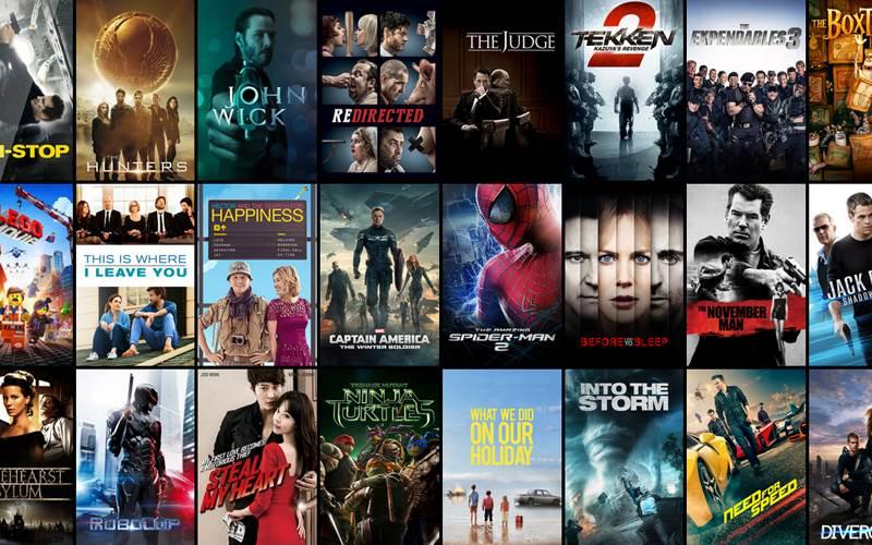 Спешите посмотреть добрые фильмы!