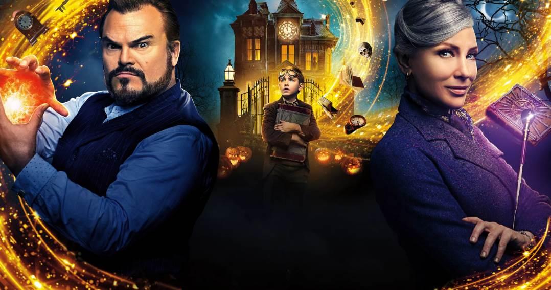 Рецензия на фильм «Тайна дома с часами» (2018)
