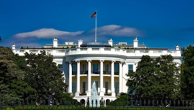 Белый дом, Вашингтон