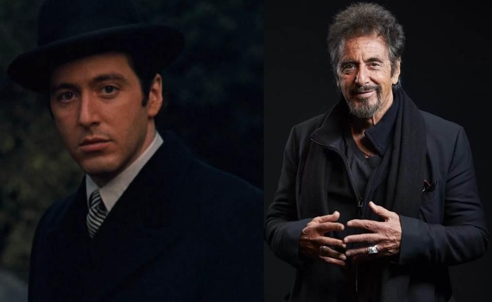 «Крёстный отец» актёры тогда и сейчас фото