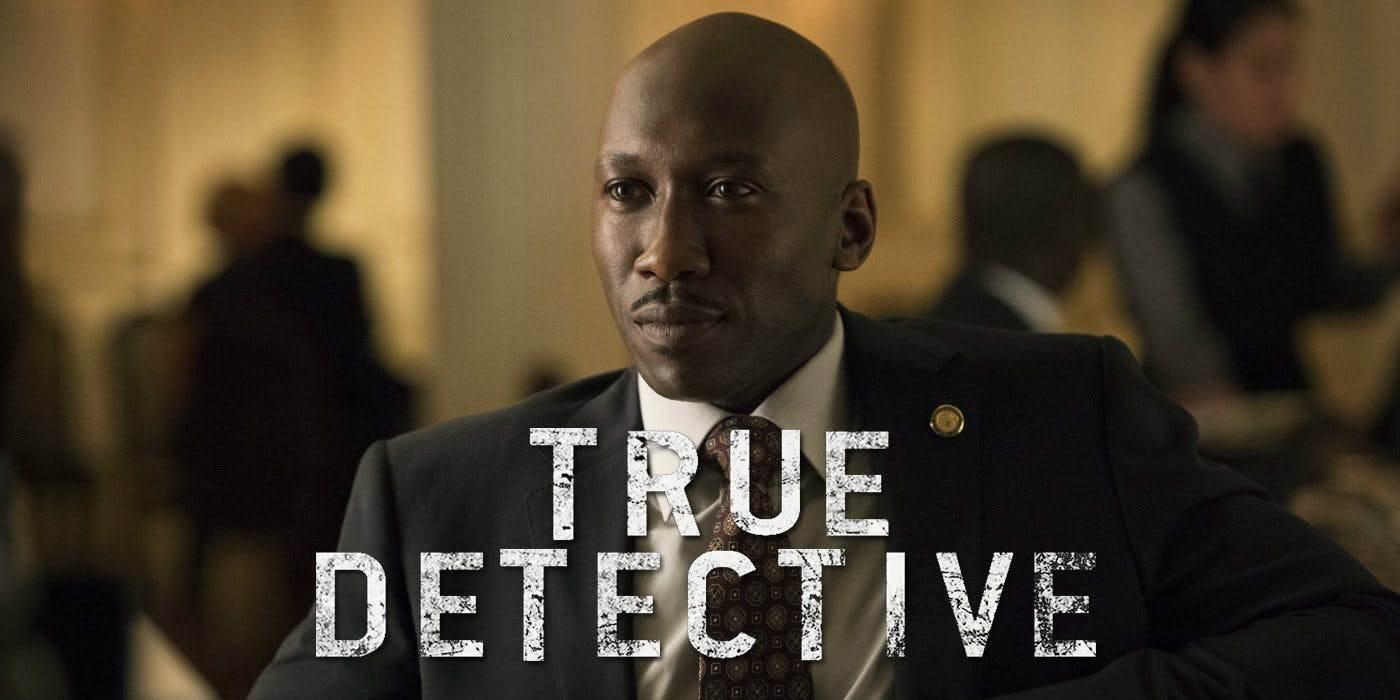 Настоящий детектив 3 сезон дата выхода
