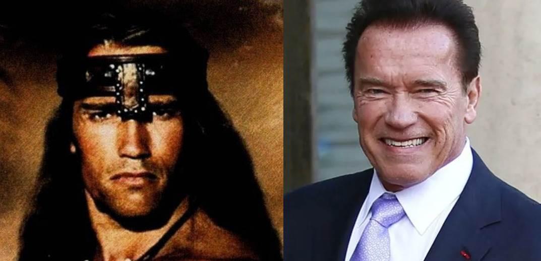 «Конан-разрушитель» актёры тогда и сейчас фото