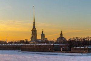 Погода на Новый 2019 год в Санкт-Петербурге   какая будет, прогноз