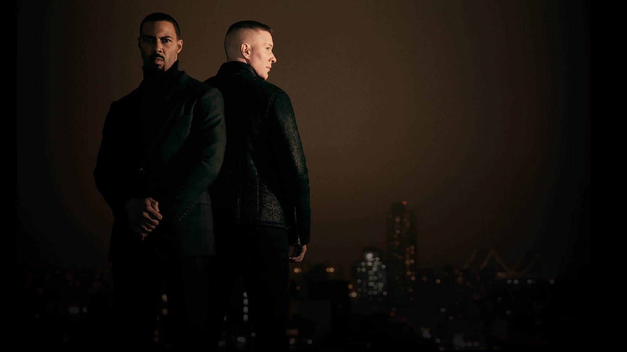 «Власть в ночном городе» 6 сезон дата выхода