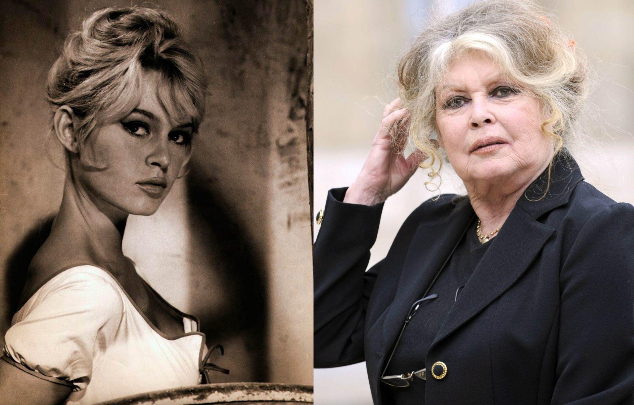 Как изменились со временем самые красивые актрисы XX века фото