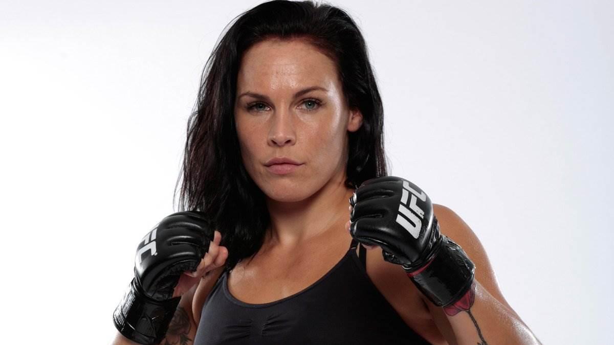 Самые красивые девушки из UFC супер новости