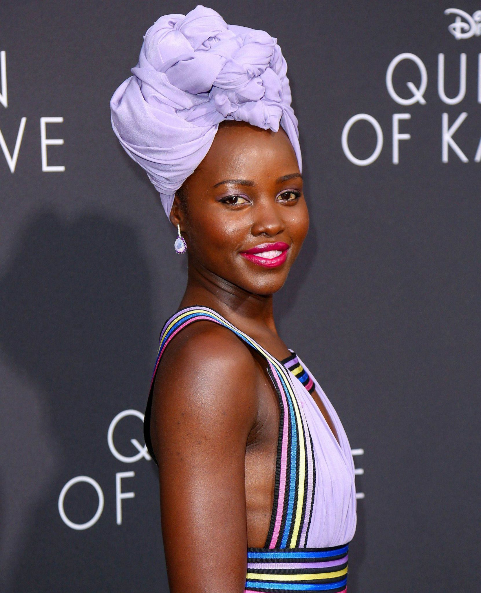 Самые красивые африканки в Голливуде (14 фото) супер новости