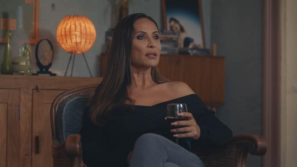 Зрители сериала «Баптист» оказались ошеломлены, узнав, что одна из актрис является трансгендером