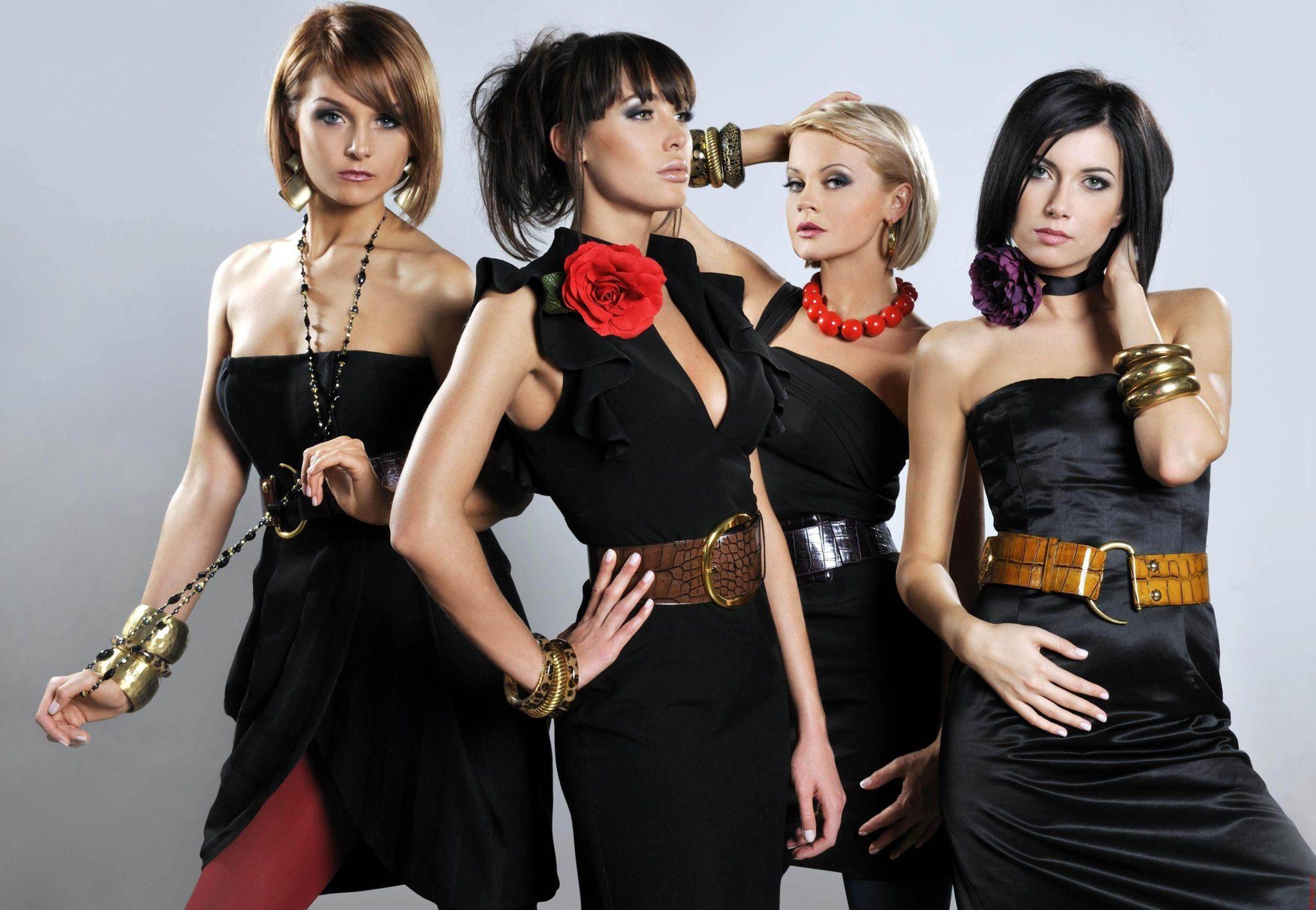 8 певиц, которые в разное время выступали в группе «Тутси»