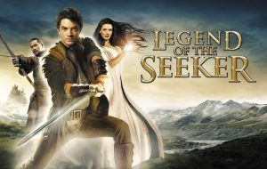 Обзор 2-го сезона сериала «Легенда об Искателе»