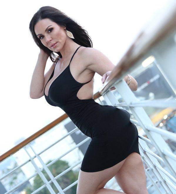 Кендра Ласт горячие фото