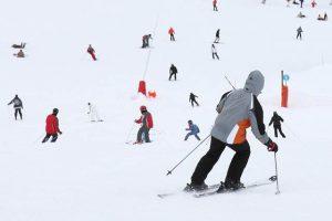 День зимних видов спорта в 2019 году