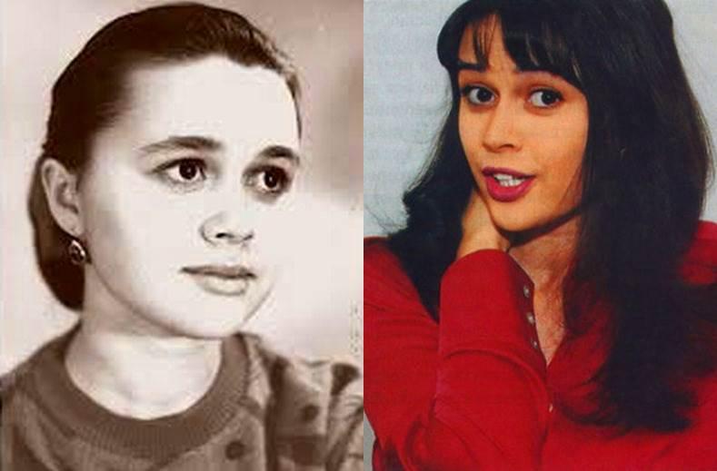Самые красивые актрисы из сериала «Великолепный век»