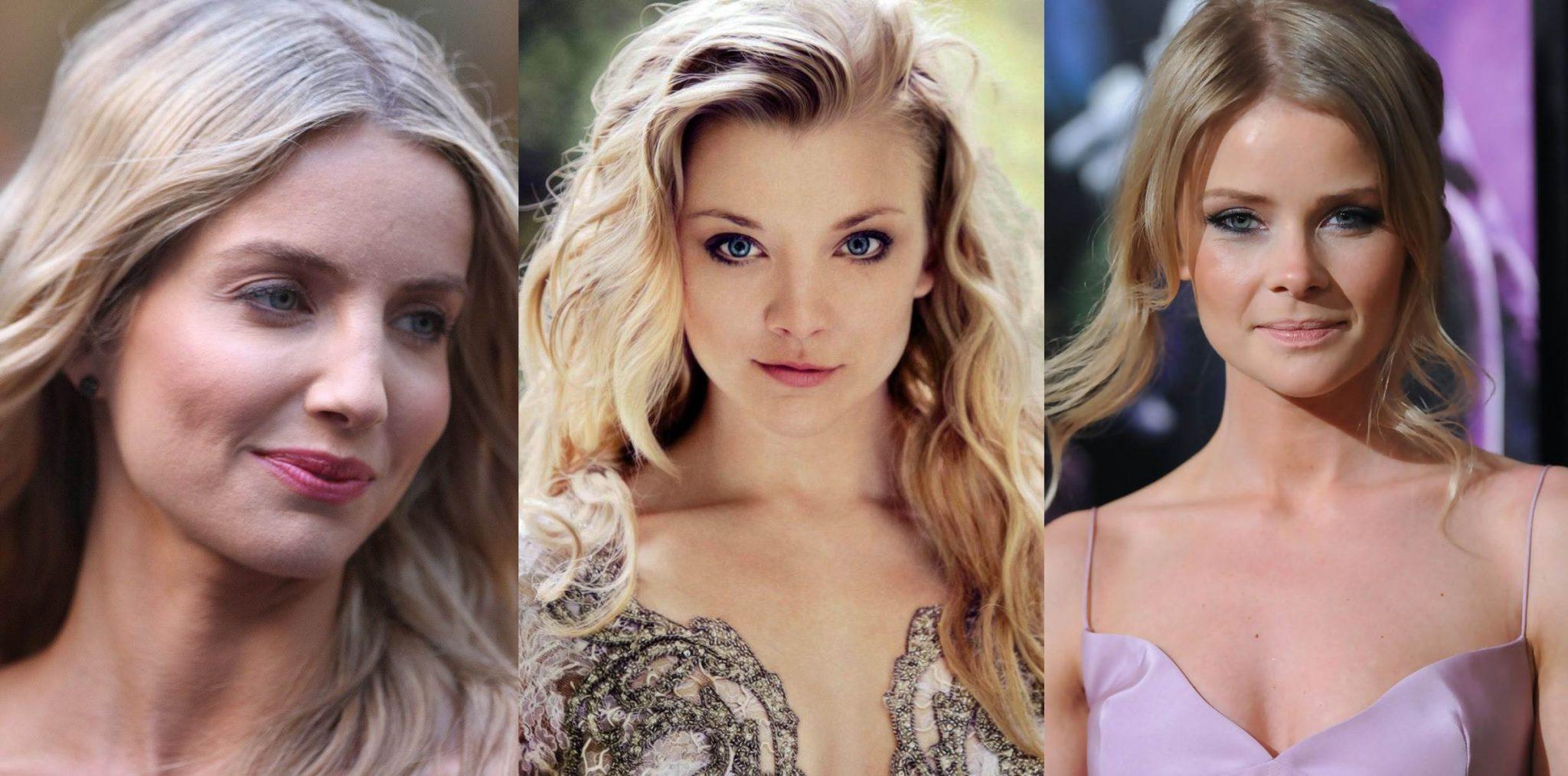 Самые красивые актрисы сериала «Тюдоры»