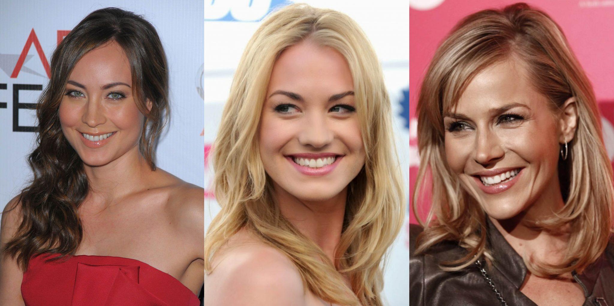 12 самых красивых девушек из сериала «Декстер»