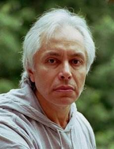 Борис Вальехо