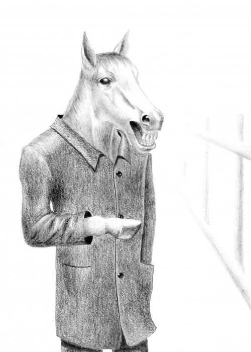 Денис Блинцов, художник
