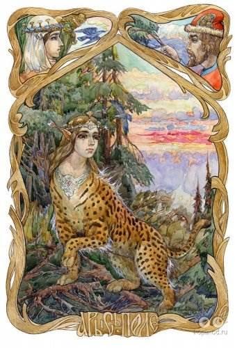 Виктор Корольков художник, картины